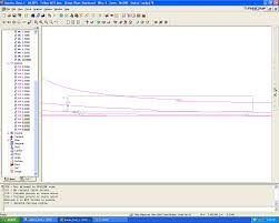 editing lines curs in tribon m3 boat design net