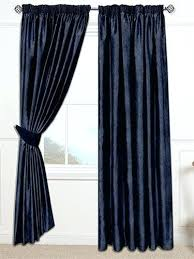 Royal Blue Curtains Teawing Co Decorate Your Comfortable Room With Beautiful Curtain