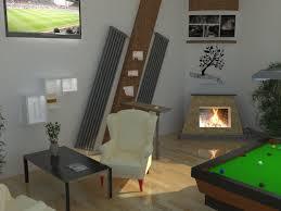 Interior 3d Model Game Ready Cgtrader