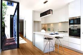 small contemporary kitchens best 20 small modern kitchens ideas