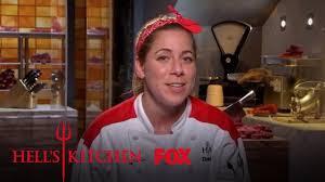 Hells Kitchen Best Chef Hell - dana serves chef ramsay raw pork season 17 ep 7 hell s kitchen