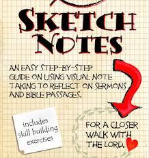sermon sketchnotes