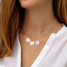 mothers necklaces with children s names necklaces with childrens names best necklace 2018