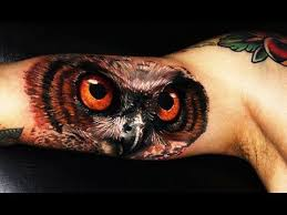 best animal tattoo designs ever best tattoos in the world youtube