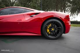 ferrari 488 gtb owner car review how ferrari 488 gtb stacks up against the 458