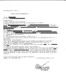 transcription mariage nantes ar comment enregistrer votre mariage en colombie auprès des