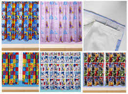 Tenda Principesse by Kids Disney And Character Curtains 54 72 Inch Drop Childrens