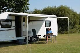 Awaydaze Awnings Revo Zip Roll Out Awning