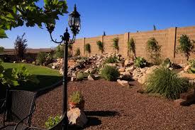 backyard pictures ideas landscape landscaping desert landscape ideas for backyards desert
