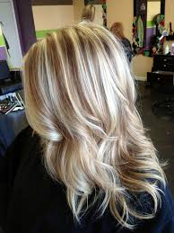 silver hair with blonde lowlights pretty blonde with lowlights hair makeup pinterest hair