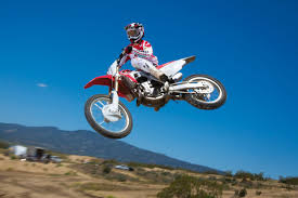 motocross bike sales honda continues to top australian dirt bike sales motoonline com au