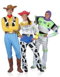 Rex Halloween Costume Toy Story 4 Group Costume Ideas 2014 Halloween Costumes Blog