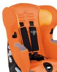 siège iseos bébé confort bébé confort siège auto iséos t t popline orange