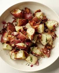 potato salad recipes martha stewart
