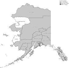 Hoonah Alaska Map by Uglybridges Com Alaska Coverage Map
