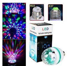 Disco Light Bulb Disco Light Bulbs Ebay