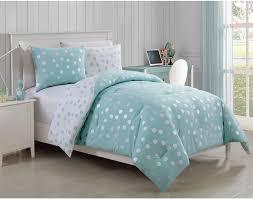 contemporary metallic bedding stylish metallic bedding set