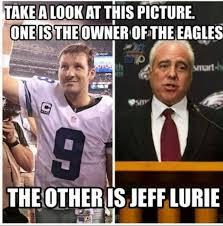 Philadelphia Eagles Memes - 30 best memes of tony romo the dallas cowboys getting revenge