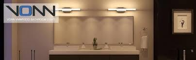 Vonn Vmw11000al Modern Contemporary 23 Led Bathroom Light Vanity Led Bathroom Light Fixture