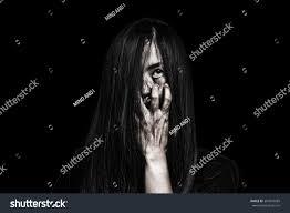 halloween background ghost halloween themeghost horror isolated on stock photo 304810685
