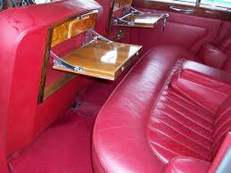 pink bentley interior 1961 bentley s2 for sale