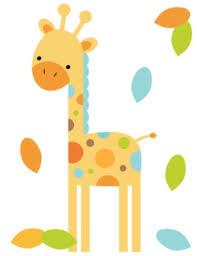 baby shower giraffe giraffe baby shower picture giraffe ba shower clipart 2