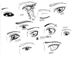 practice sketches eyes by epic fangirl on deviantart