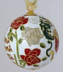 684 best cloisonne ornaments images on