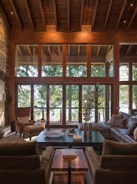 Contemporary Family Room Houzz - Contemporary family room design