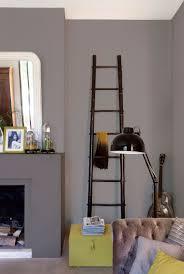 deco salon gris et taupe peinture gris perle pour salon chambre mur blanc et gris murs