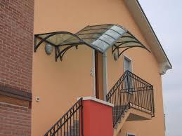 tettoie per porte esterne 40 idee per tettuccio per porte esterne immagini decora per