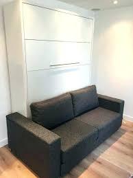 armoire lit canapé escamotable lit escamotable avec canape integre lit escamotable canape