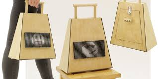 toast emoji emoji handbags are set to become a reality with led invention to