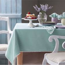 Dining Room Tablecloths by Table Linens Chair Cushions Kitchen Dining Touch Of Class