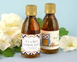 maple syrup wedding favors personalized exclusive baby maple syrup many designs available