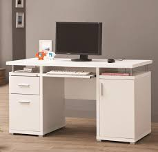 Ikea Computer Workstation Desk Corner Computer Armoire Armoire Office Desk Desk Armoire