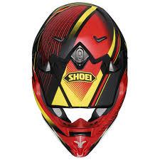 shoei motocross helmets closeout shoei vfx w sear helmet motorcycle house