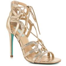 most expensive shoes celia gold blue by betsey johnson 149 99 free shipping