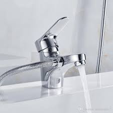 Bathroom Faucets Single Hole by 2017 Single Handle Bathroom Faucet With Contemporary Style All