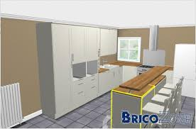 simulation plan cuisine davaus cuisine design ikea avec des idées intéressantes