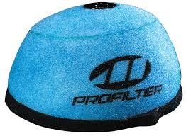 profilter ready to use air filter speedom sports