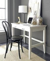 Mini Computer Desk White Computer Desk With Drawers Furniture Magnificent Mini