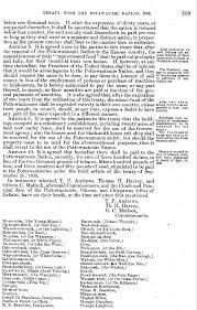 Doorman Resume Sample by Indian Affairs Laws And Treaties Vol 2 Treaties