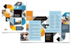 manufacturing marketing brochures flyers datasheets