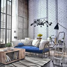 interior concrete walls stylish concrete interiors for contemporary homes