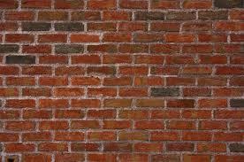exposed brick diy exposed brick wall by craftcorners com