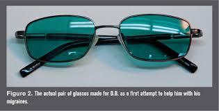 tinted glasses for light sensitivity fluorescent lights fluorescent light sensitivity glasses