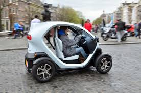 twizy renault renault twizy is one crazy vehicle