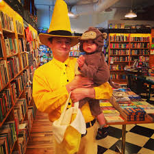 curious george halloween costume book themed costume contest u2013 literati bookstore