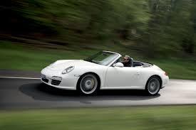 porsche carrera 2010 2010 911 carrera 4s cabrio 2